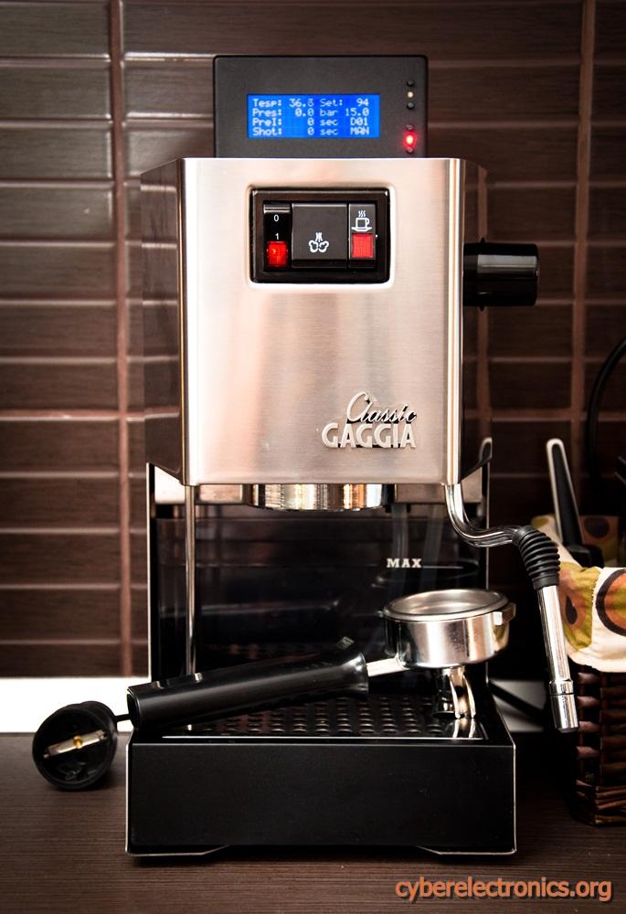 in built coffee machines australia